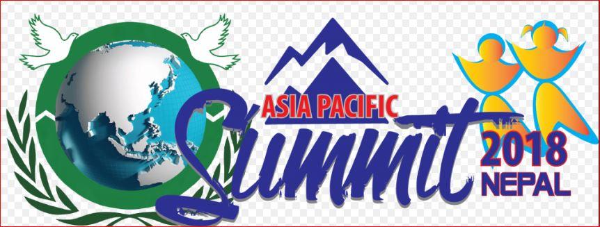 एशिया प्रशान्त सम्मेलन काठमाडौमा हुँदै