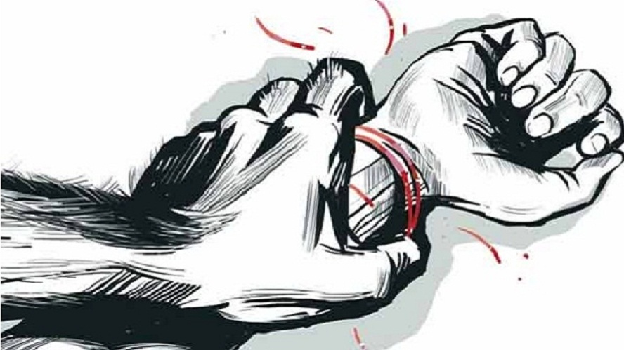 Hubby arrested on charge of raping own wife