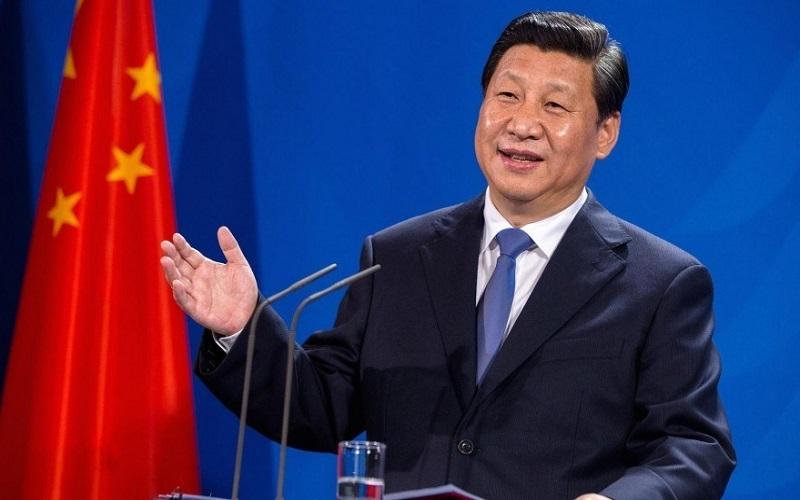 चीनसँग ताइवानको पुनःएकीकरण अपरिहार्यः राष्ट्रपति सी जिनपिङ