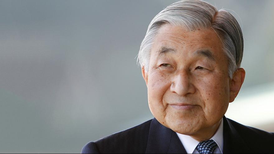 जापान सम्राटको भावपूर्ण अन्तिम सम्बोधन