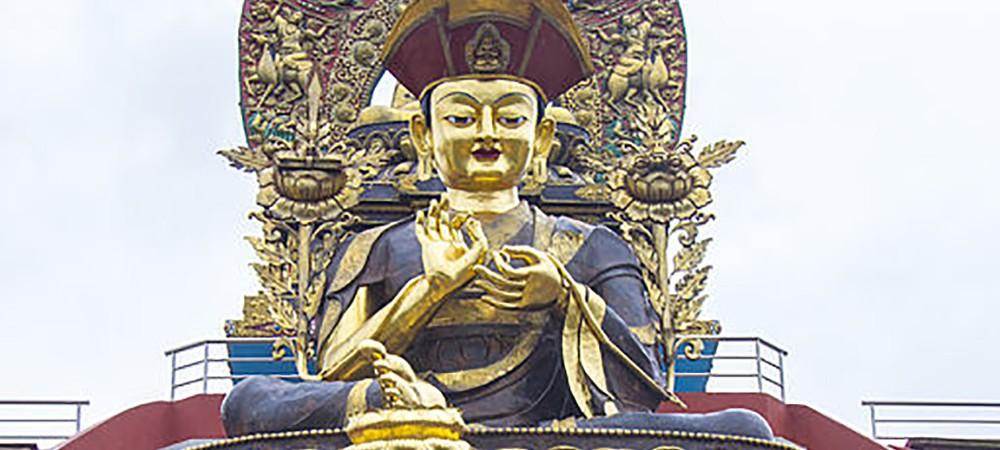 महायज्ञमा बौद्ध धर्मावलम्बीको भीड
