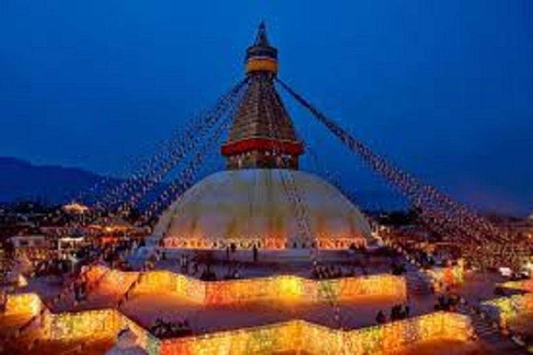 बौद्धमा 'पर्यटक प्रहरी पोष्ट' स्थापना