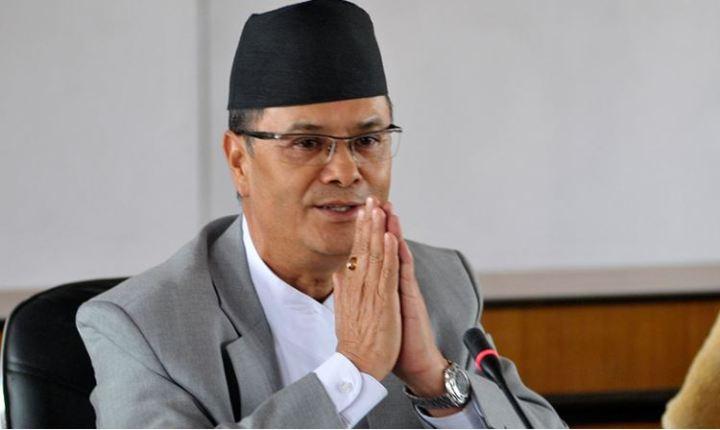 न्यायालयको गरिमा राख्न अप्रिय निर्णय लिए: प्रधानन्यायाधीश जबरा