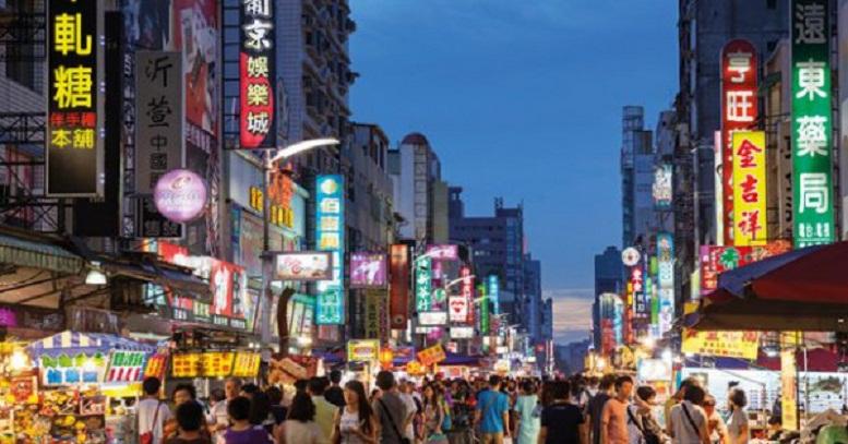 ताइवान विमानस्थलमा १२५ दिनसम्म अलपत्र परेका चिनीयालाई अस्थायी भिसा