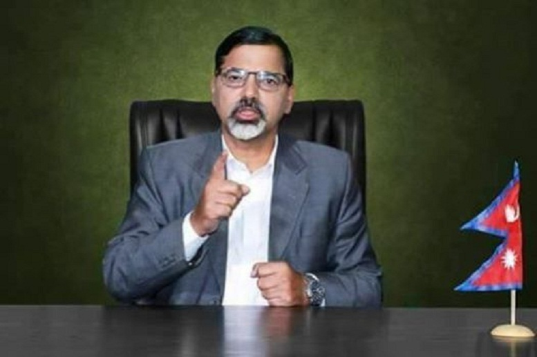 बलियो कम्युनिष्ट पार्टीले मात्र कर्णाली समृद्ध बनाउन सक्छः शर्मा