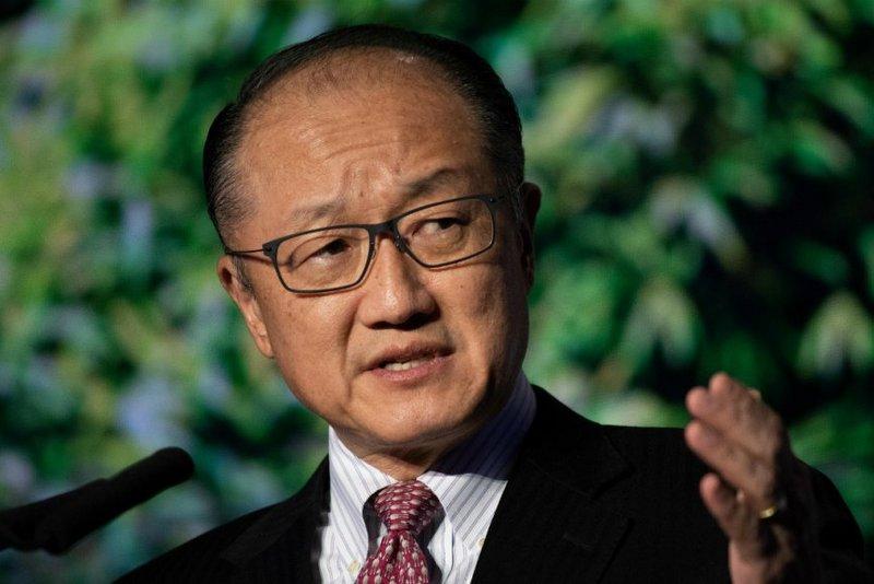 विश्व बैंकका अध्यक्ष किमद्वारा राजीनामा