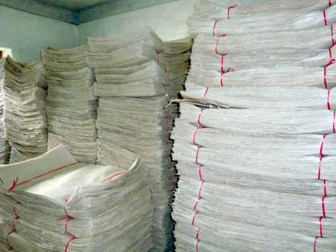 नेपाली कागज उद्योग सङ्कटमा