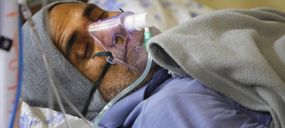 Agitating orthopedic surgeon Dr KC hospitalized