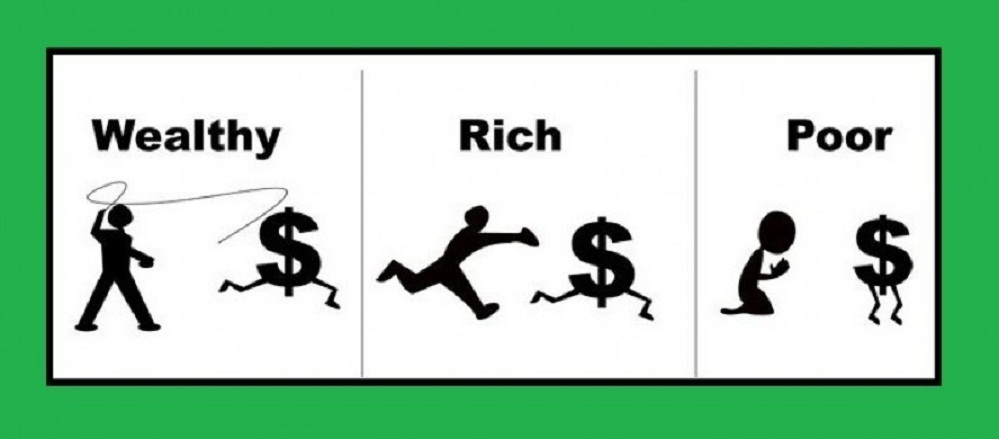 नेपालमा नवउदारवादको प्रभाव, धनी झन धनी र गरीब झन् गरीब