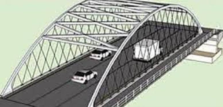 पहिलो चरणमा दुई स्थानमा आकाशे पुल निर्माण गरिने