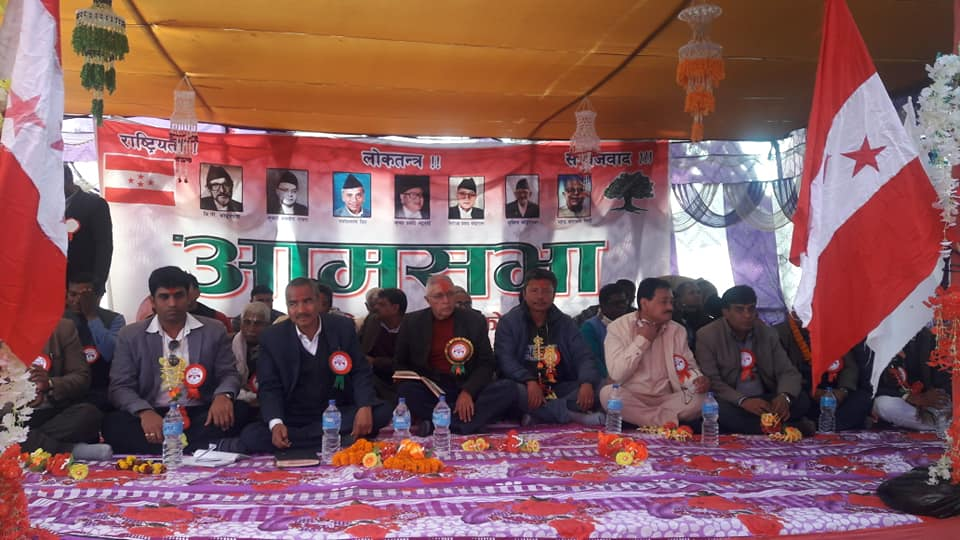 डा. कोईरालाको दाबीः निर्मला पन्तको बलात्कार र हत्यामा ओली सरकारको संलग्नता छ