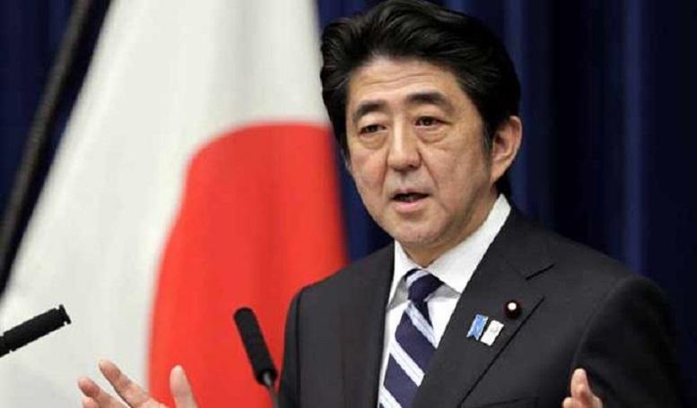 चीनसँगको सम्बन्ध प्रगाढ बनाउने जापानी प्रधानमन्त्रीको दृढता