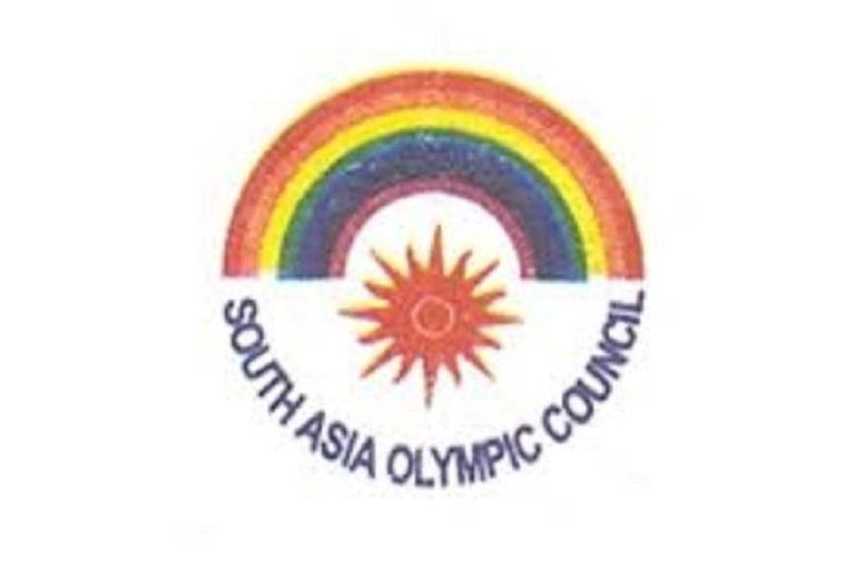 साउथ एशियन ओलम्पिक काउन्सिलको बैठक मार्च २ मा