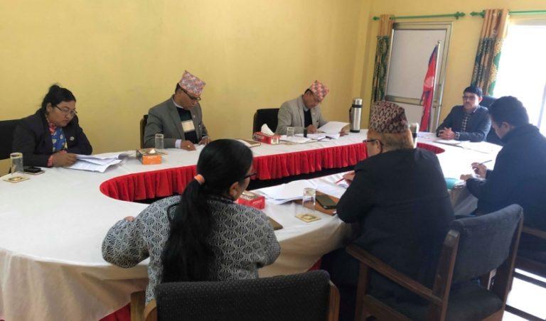 सुदूरपश्चिम सरकारले दियो माघ १ मा सार्वजनिक विदा