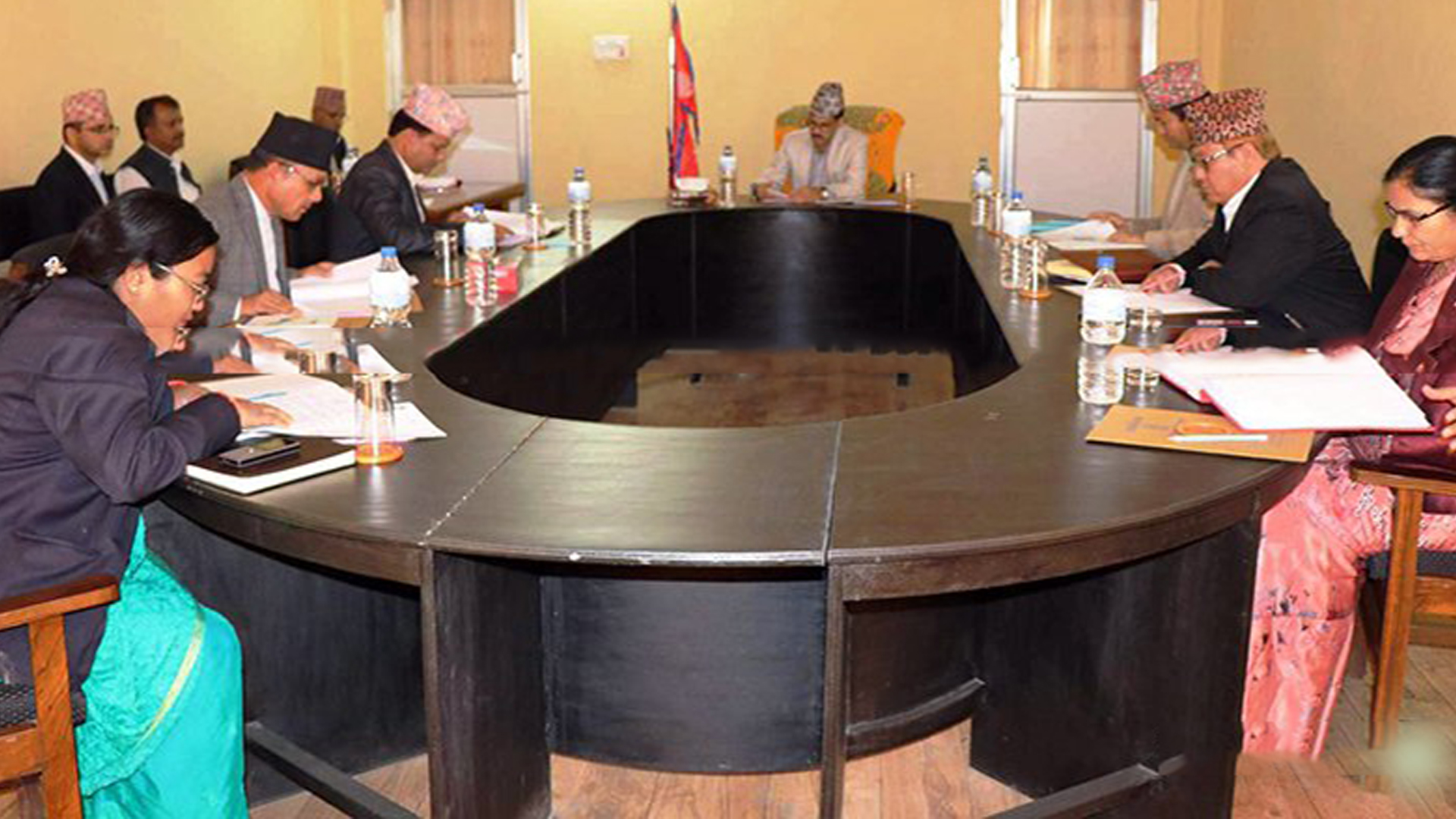 सुदूरपश्चिम सरकारको निर्णय: अस्पताल समिति गठन प्रक्रिया अघि बढाइने