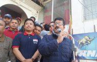 अध्यक्षको तरुणलाई निर्देशनः नेकपा आक्रमण बिरुद्धको काँग्रेसको माईतीघर प्रदर्शनमा सहभागी हुनुस्