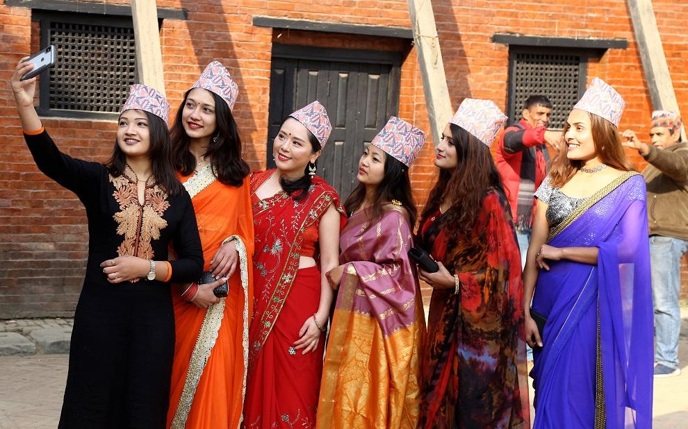 हाम्रो गौरब, हाम्रो पहिचान– मनाइयो टोपी दिवस (फोटो फिचर)