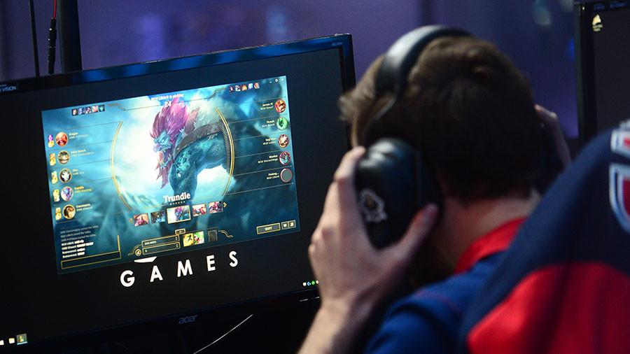 """अमेरिकामा """"भिडियो गेम""""को व्यापार ४४ अर्ब डलर"""