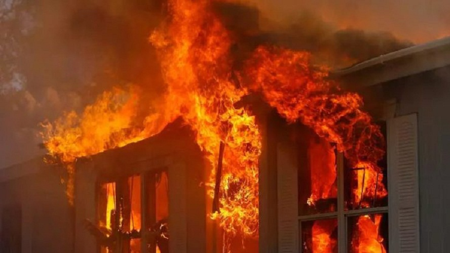 हरेक घरमा आगो निभाउने उपकरण अनिवार्य