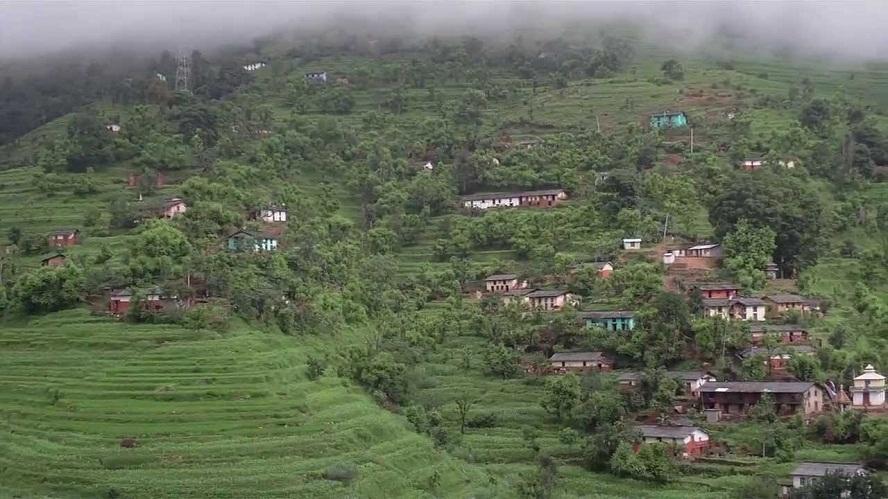 सदरमुकाम सुनसानः गाउँमा दशैँको चहलपहल