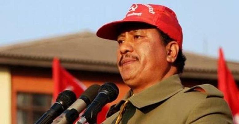 Biplav-led NCP leaders arrested