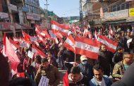 पहिलो खाता खोल्दै बैतडीमा काँग्रेस विजयी, कार्यकर्ताहरु खुशी