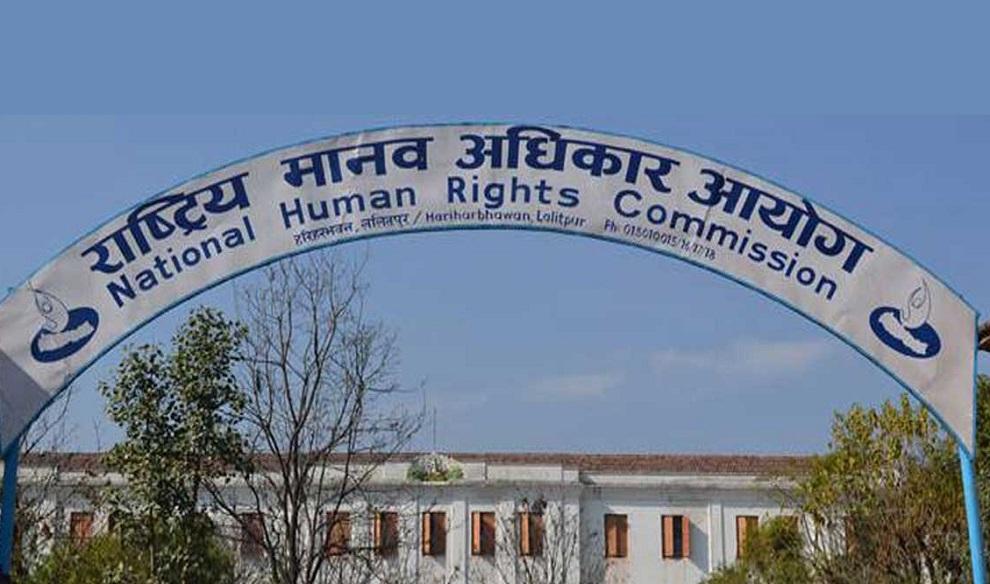 थापाको निधनले  मानवअधिकारका क्षेत्रमा अपूरणीय क्षति –  आयोग