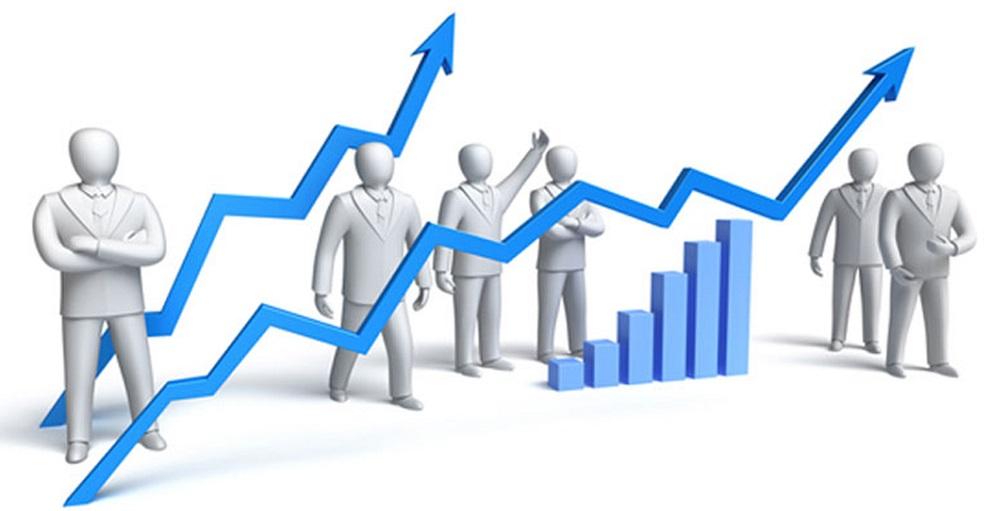 शेयर बजारमा उत्साह : दोहोरो अङ्कको वृद्धि