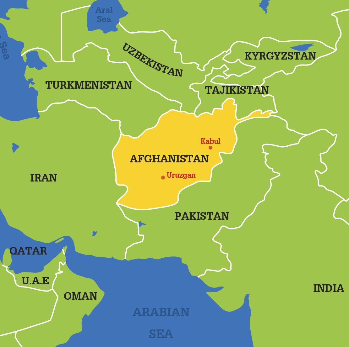द्वन्द्वग्रस्त अफगानिस्तानमा राष्ट्रपतिय निर्वाचन सेप्टेम्बर २८ मा