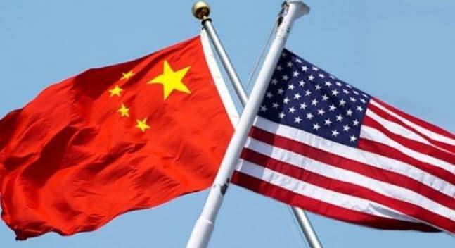 अमेरिकासँग यस वर्षको नोभेम्बरमा चीनको व्यापार खुम्चियो