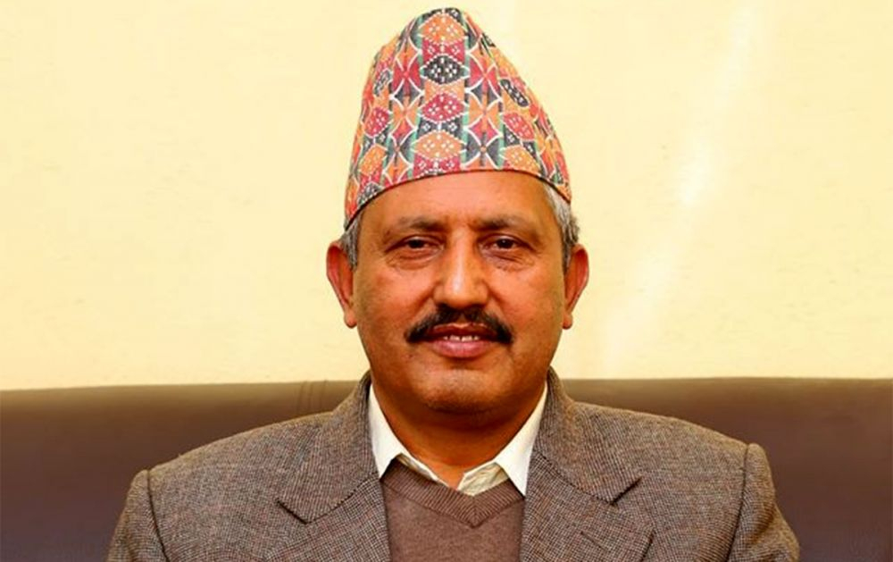Promotion of technical education necessary for prosperity: Minister Pokharel