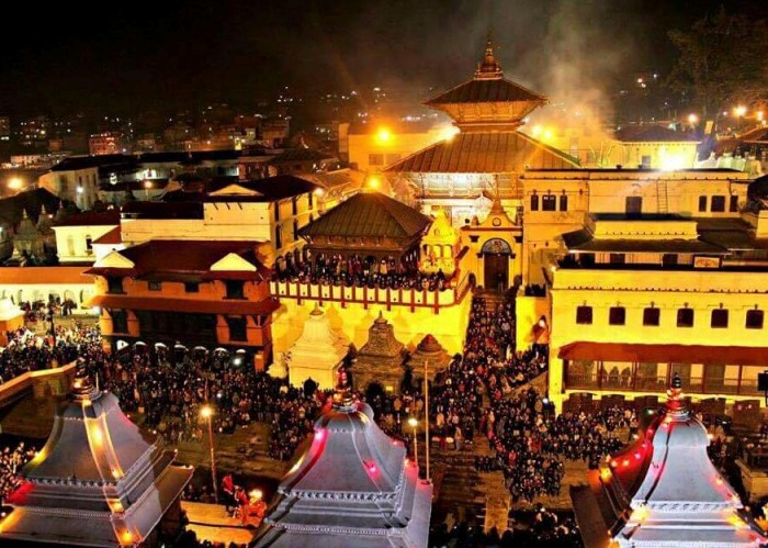 Suggestions to develop Pashupati Area into int'l tourist destination