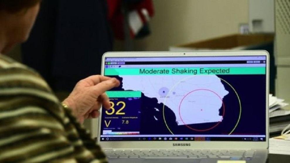 जिल्लामै पहिलोपटक भूकम्प मापन गर्ने 'सिस्मोमिटर' जडान