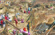 बारा पर्सा हुण्डारीः १०४४ घाईते, दुई हजार ४०४ घर क्षति, २८ को निधन