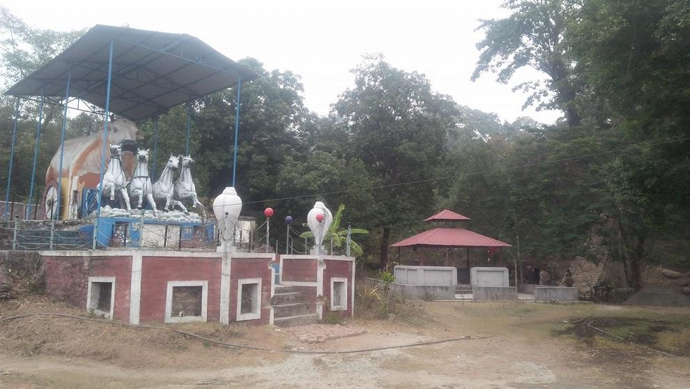 धार्मिक पर्यटकीय क्षेत्रसँग जोडेर पर्यटन प्रवद्र्धन गर्ने योजना बनाइयो