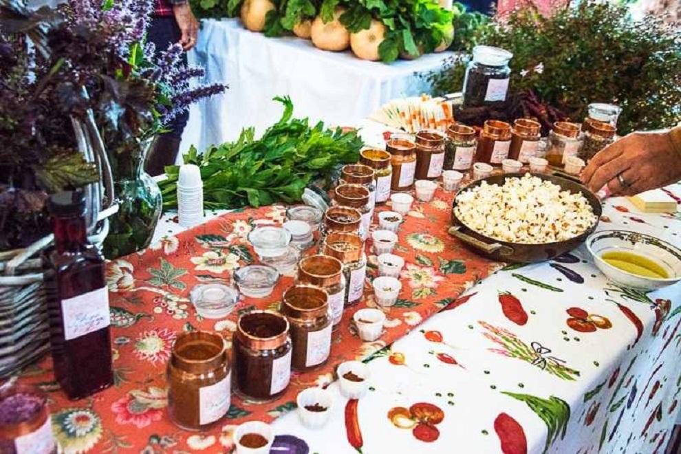 पाकिस्तानमा नेपाली खाद्य महोत्सव