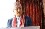 'तारणीप्रसाद कोइराला सञ्चारग्राम' प्रदेशकै गौरवः मुख्यमन्त्री राई