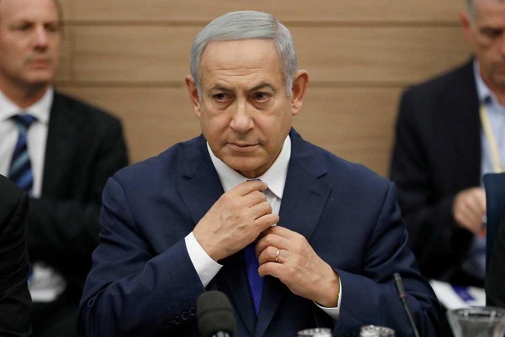 इजरायलमा संसदको निर्वाचन, नेतान्याहूको अग्निपरीक्षा