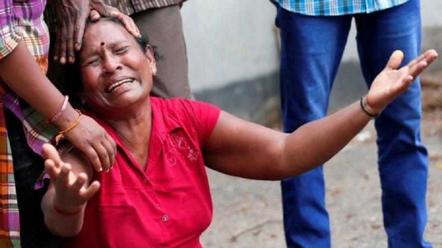 श्रीलंकामा बम विस्फोटः २ सय ९० को मृत्यु, ५ सय घाइते, २४ जना गिरफ्तार (अपडेट)