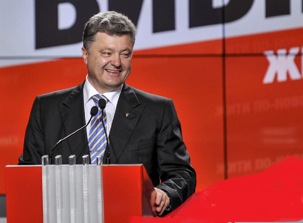 युक्रेन चुनावः हास्यकलाकार जेलेन्स्की अग्रस्थानमा