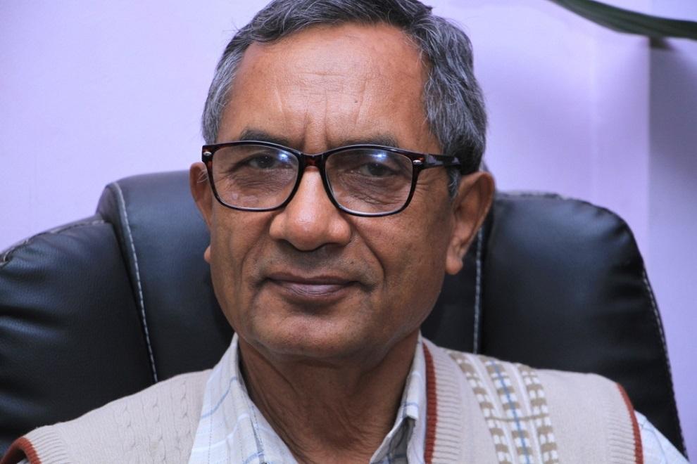 संविधान साझा दस्तावेज हो, हामीले यसमै टेकेर मुलुक हितको लागि काम गर्नुपर्छ: नेता शर्मा
