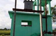 ४० बिघा खेतमा सिँचाई सुविधा गर्नका लागि डिप ट्युवेलको माग