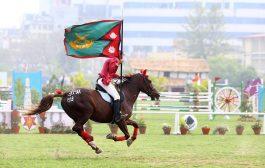घोडे जात्रा (तस्विरहरु)
