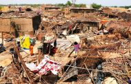 विपन्नमाथि नै विपत्तिः दुई हजार घरमा क्षति, एक हजार भत्किए, अधिकांश पीडित गरिब