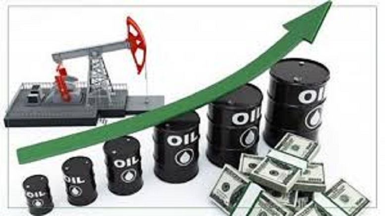 कच्चा तेलको मूल्य छ महिनाकै उच्च