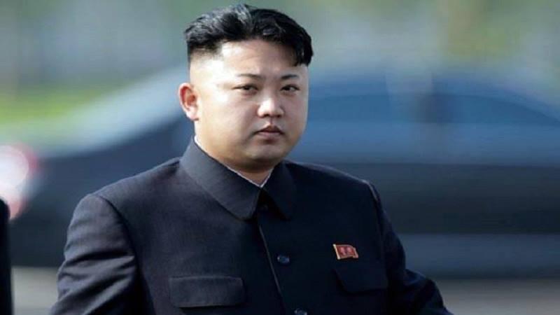 उत्तर कोरियाली नेता किम स्वदेश फिर्ता