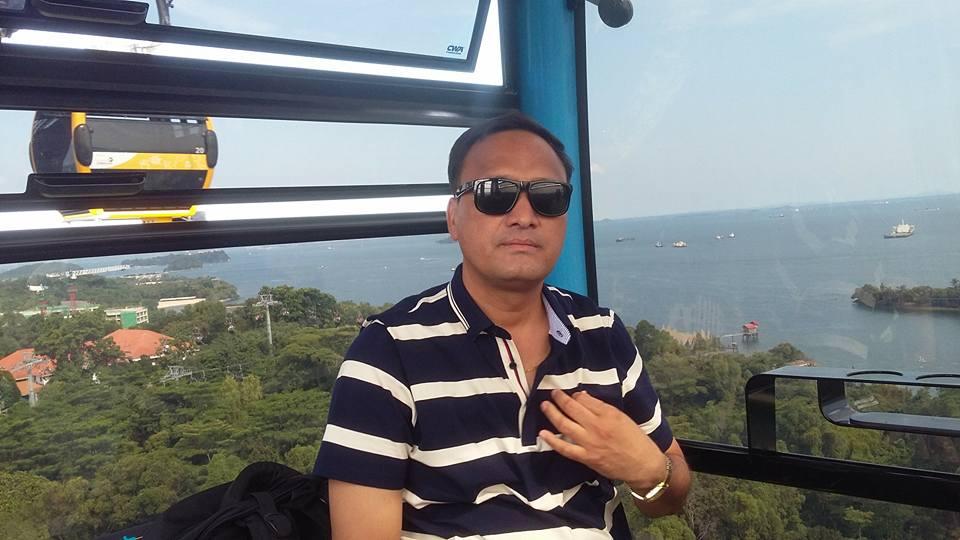 जनप्रतिनिधि र कर्मचारीको मिलेमतोमा नदी दोहन तीब्र, प्रशासन निरीहः सिडिओ भुजेल