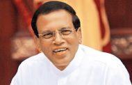 श्रीलङ्काका राष्ट्रपतिद्धारा नयाँ सेनापति नियुक्त