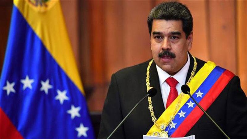 सहयोगका लागि भेनेजुएलाका राष्ट्रपतिको आह्वान