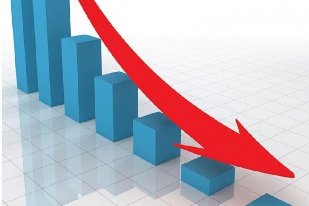 शेयर बजार : सामान्य बिन्दुले घट्यो